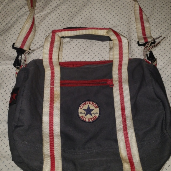 a0eb7ff8003c Converse Handbags - Converse Chuck Taylor duffle bag